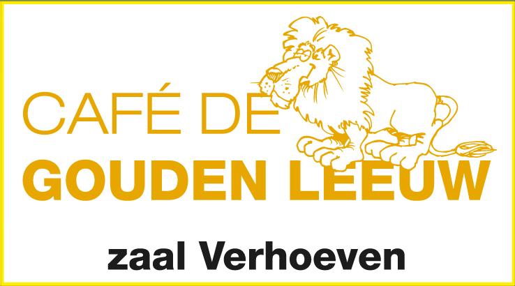 Cafe De Gouden Leeuw