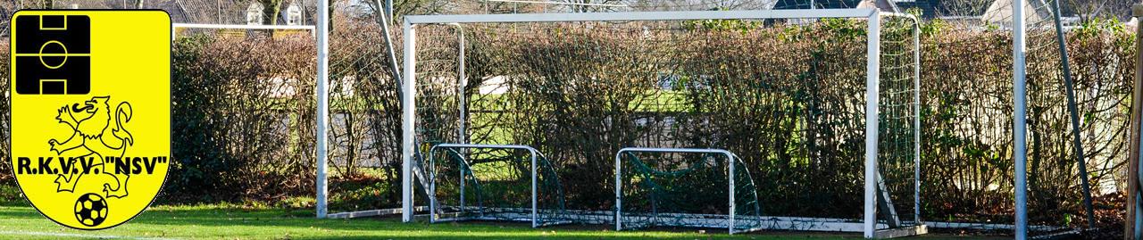 Voetbalvereniging <br/>NSV Nispen